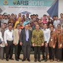 Opening Ceremony the 2nd ARS 2016