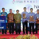 Piagam Penghargaan Kekayaan Intelektual